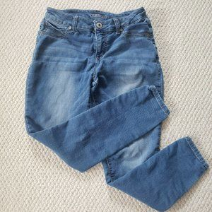 Maurices Womens Jeans Size Small / Medium 28 Inch